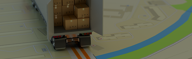 Estructura de un ciclo logístico confiable