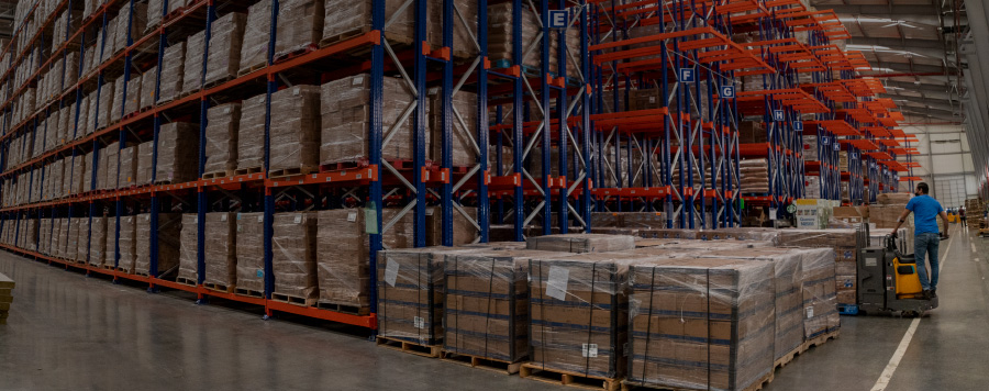 El control del almacén: La clave para reducir costos operativos